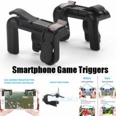 Phone Gamepad Trigger Fire Button Aim Key L1R1 Shooter Controller PUBG V3.0 FUT1