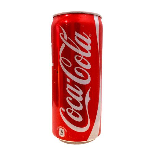 Coca Cola Coke - 24 Cans x 320ml image