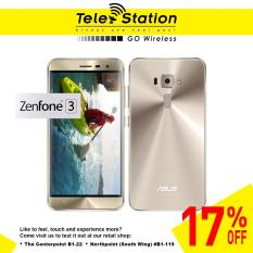 ASUS Zenfone 3 (5.5 inches) ZE552KL 4GB/64GB