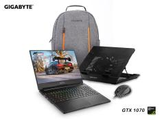 GIGABYTE AERO 15-X8 FHD Gaming Notebook [Ships 2-3 days]