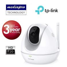 TP-Link NC450 HD Pan/Tilt Wi-Fi Camera – 3 Year Local Distributor Warranty – with Night Vision & 2-way Audio