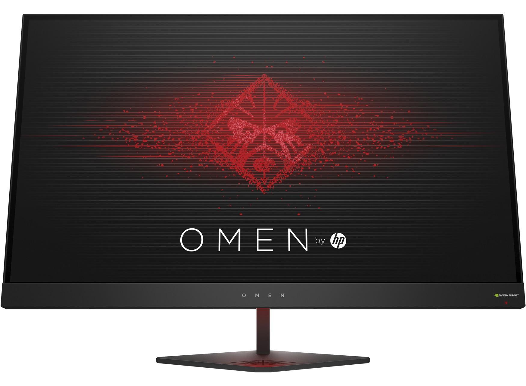 OMEN by HP 27 Display Z4D34AA