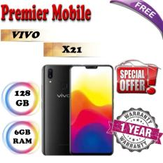 Vivo X21 Local (6Gb Ram + 128Gb)