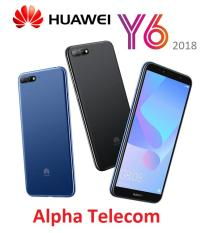 HUAWEI Y6 (2018) 2GB+16GB – Singapore Local Warranty