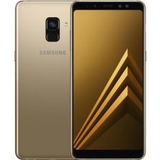 [Telco Set] Samsung Galaxy A8 – Brand New
