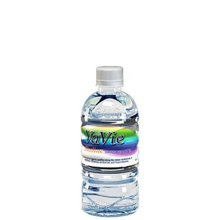 VaVie Alkaline Bottled Water 400ml (24 Bottles / 1 Carton)