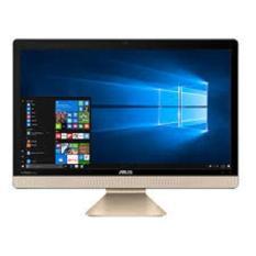 Asus Vivo All-in-One V221IDUK-BA122T Intel® Celeron J3355 Processor, DDR3 4GB Onboard Memory, 2.5 HDD SATA 500G 5400RPM Storage, 21.5-inch LED-backlit Display