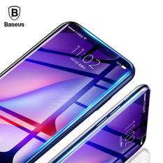Baseus 4D Arc Tempered Glass Screen Protector for iPhone XS Max, iPhone XS, iPhone XR, iPhone X