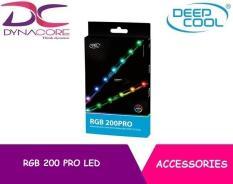 DeepCool RGB 200 PRO LED