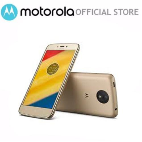 Motorola Moto C 4G 1GB+16GB XT1758 White 1 year Local warranty Free Glass film & I-RING