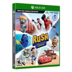 [Xbox GAMES] Rush: DisneyPixar Adventure
