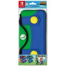 Nintendo Switch Quick Pouch Collection (Luigi)