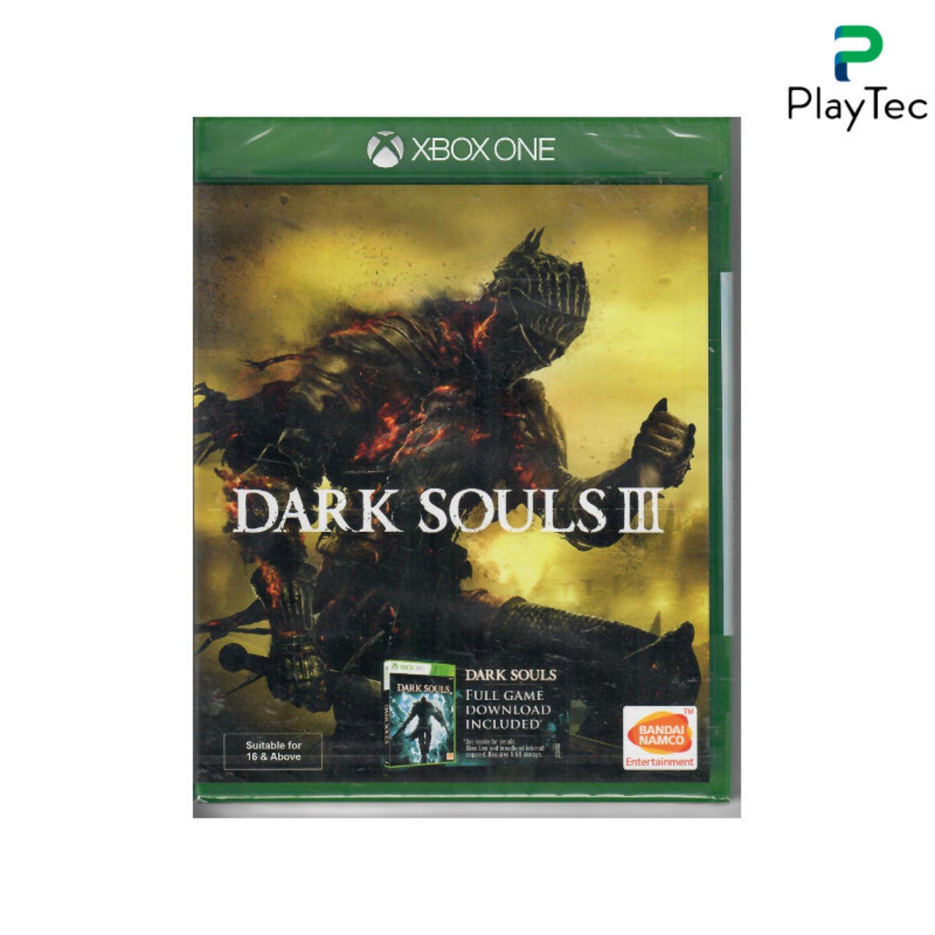 XBOX One Dark Souls III (R3)
