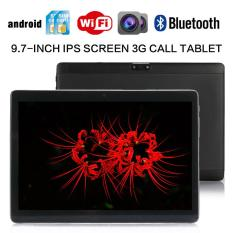 Aukey 9.7 Inchs MTK6592 4+64GB Android 7.0 Tablet PC 3G GSM IPS Support SIM Bluttooth Wifi Call Phone Pads