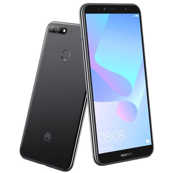Huawei Y6 (2018) New Model Local set 2Yrs warranty