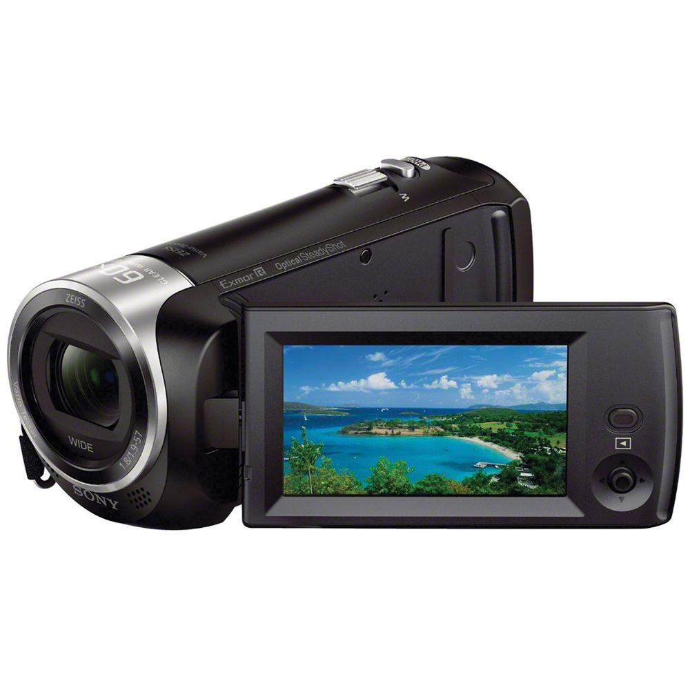 Sony Video Camera HDR-CX405