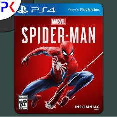 PS4 Marvels Spider-Man (R3)