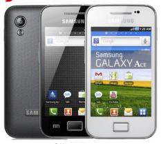 Samsung Galaxy ACE S5830 S5830i / 8GB Memory Card FREE OFFER