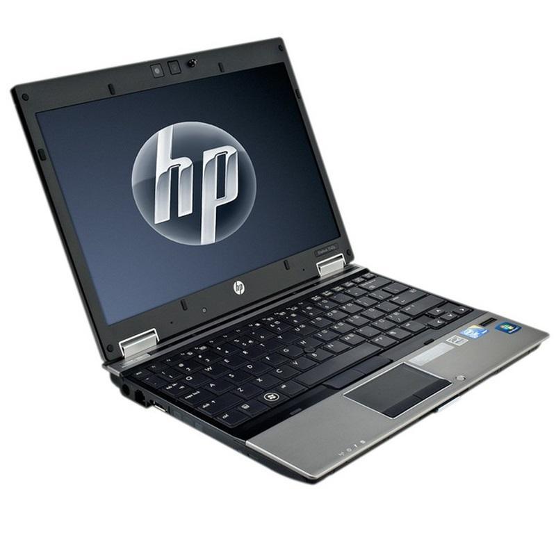 (Refurbished) HP EliteBook 2540P – 12.1″ – Core i5 – 4Gb – 256GB SSD – Windows 7 Pro 64 Bit