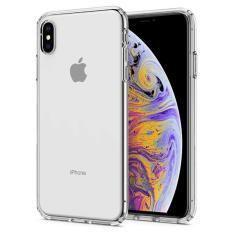 Spigen iPhone XS 5.8 / iPhone X Liquid Crystal Case (Authentic)