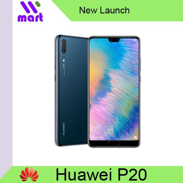 (Telco) Huawei P20
