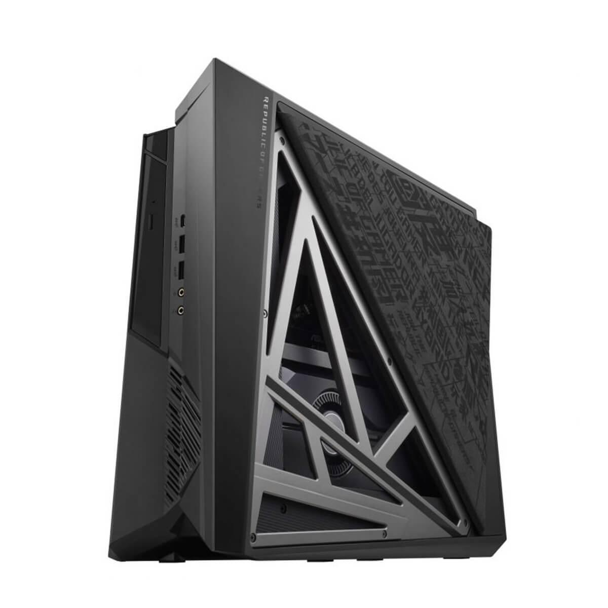 ASUS ROG Huracan G21CN-SG007T (I7-8700/16GB/2TB HDD+256GB SSD/GTX1070)