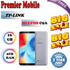 Tp Link Neffos C9A 2 Years Warranty