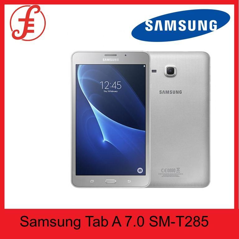 Samsung T285 Galaxy Tab A 7.0 LTE (SM-T285)