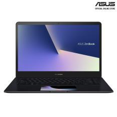 ASUS Zenbook Pro 15 UX580GE-E2032T (Deep Dive Blue)