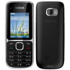 Nokia C2-01 (3G)