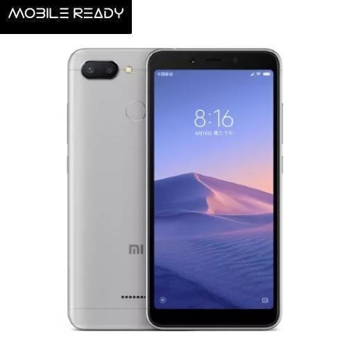 Xiaomi Redmi 6 3/32GB I 4/64GB Global ROM (Export)
