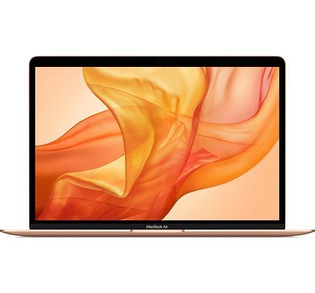 Apple MacBook Air 13-inch : 1.6GHz dual-core Intel Core i5, 256GB