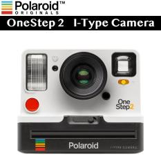 White Polaroid Original OneStep 2 i-Type Camera Instant Film Camera