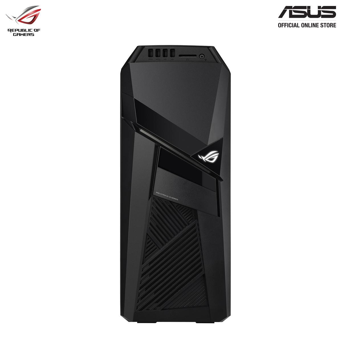 ASUS ROG Strix GL12CP-SG016T