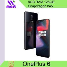 (Telco) OnePlus 6 8GB/128GB Local Warranty