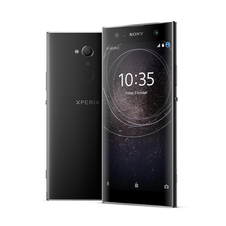 Sony Singapore Xperia™ XA2 Ultra