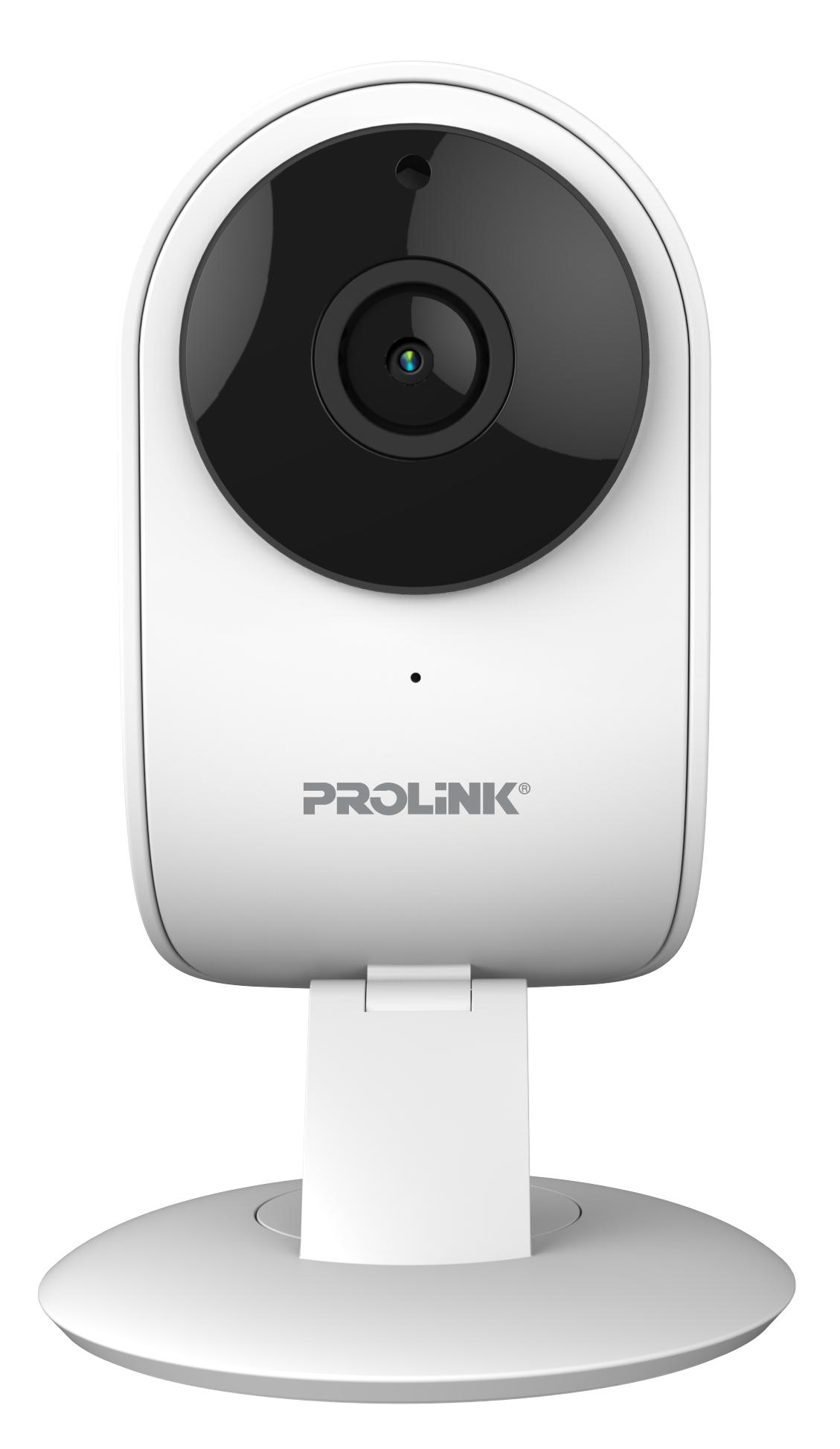 PROLINK Full HD 1080P Wireless IP Camera Wide Angle PIC3002WN