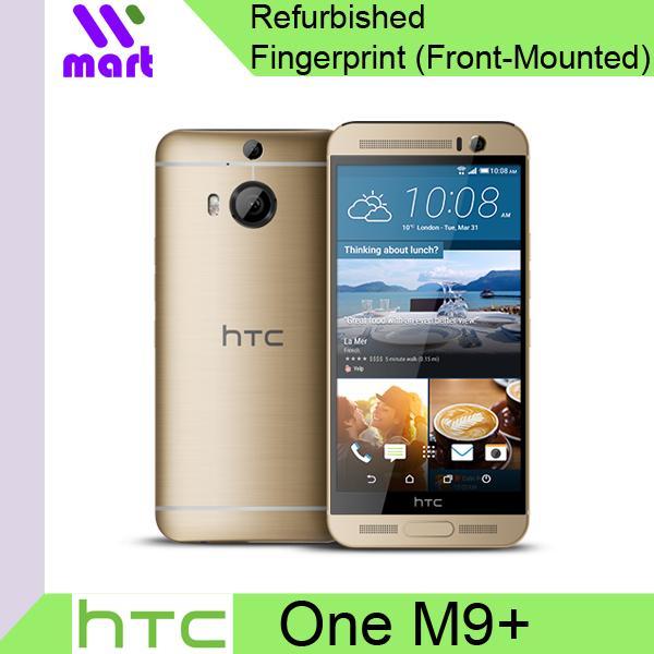 [Refurbish] HTC One M9+ M9 Plus Export