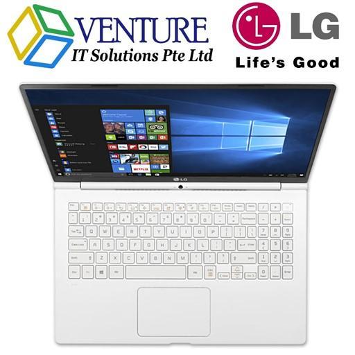 [NEW 8TH GEN.] LG GRAM 15Z975-G.AA7CA3 i7-8550U 8G 512SSD 15.6″ IPS FHD WIN10 1090GRAMS