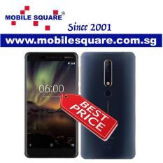Nokia 6.1 (32GB/3GB RAM)