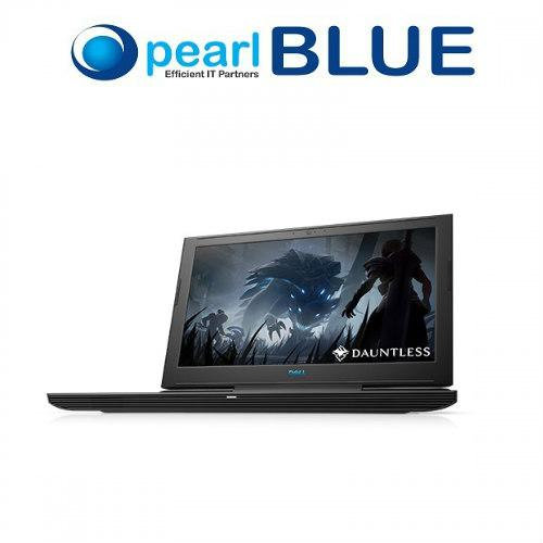 Dell G7 I7 8GB 128GB+1TB 1050TI - G7 15 Gaming Laptop | Explore the power within
