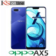 Oppo AX5 + Free 32GB Memory Card (Local)