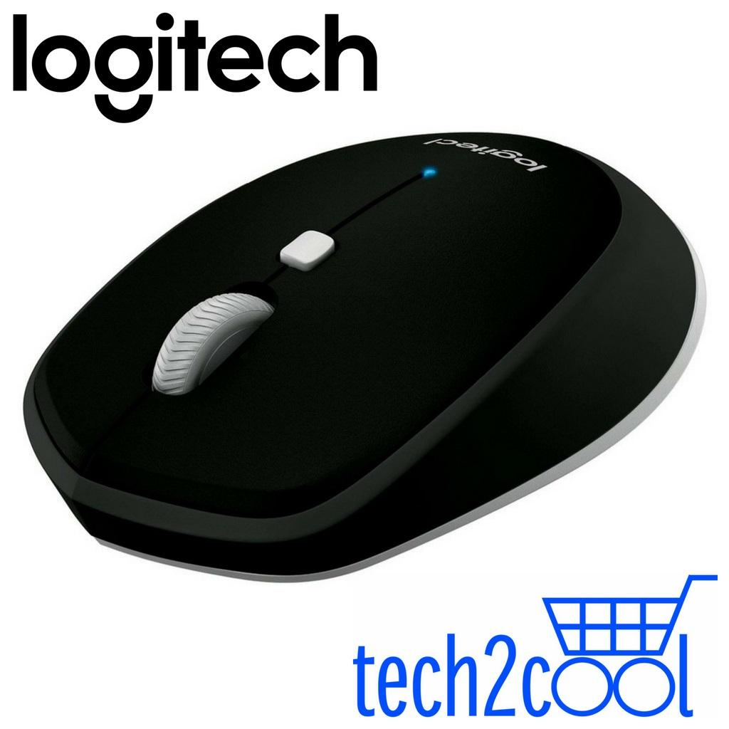 730962d08e6 Logitech M337 Black Bluetooth Mouse | Lazada Singapore