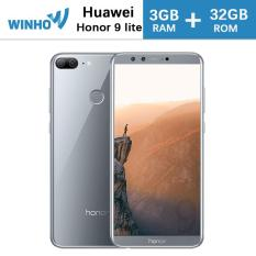 Huawei Honor 9 Lite 3G+32G 5.65Inches FHD 13MP+2MP Camera
