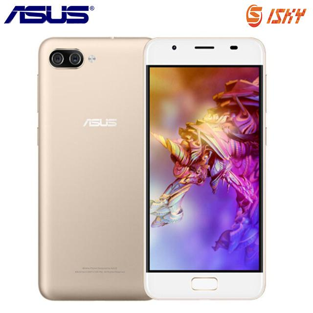 ASUS ZenFone 4A ZB500TL Mobile Phone 3GB+32GB 4100mAh 4G LTE Smart Phone Global Rom (Export)