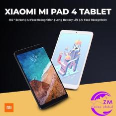 MIPAD 4 /LTE VERSION/EXPORT SET/1 MONTH WARRANTY