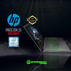 "HP PAVILION 15 – CX0196TX ACID GREEN EXCLUSIVE (I7-8750H / 8GB / 1TB HDD / GTX 1060) 15.6"" GAMING LAPTOP *10.10 PROMO*"