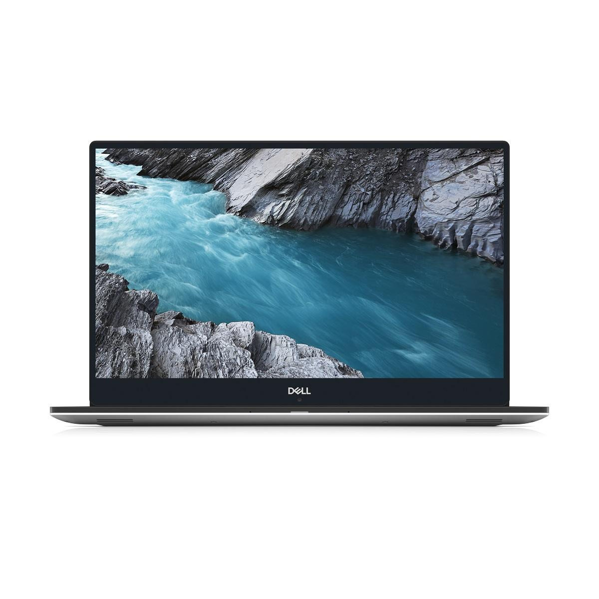 New XPS 15 (9570)