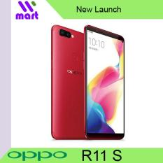 (Telco) Oppo R11S