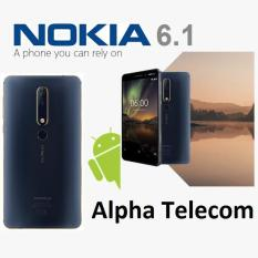 NOKIA 6.1 4GB RAM / 64GB Dual Sim